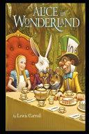 Alice s Adventures in Wonderland Annotated Book PDF