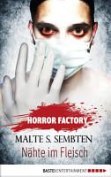 Horror Factory   N  hte im Fleisch PDF