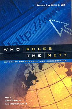 Who Rules the Net  PDF