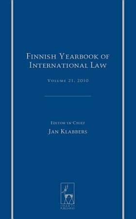 Finnish Yearbook of International Law PDF