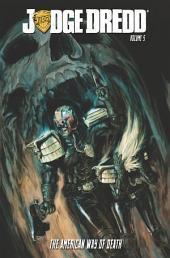 Judge Dredd, Vol. 5