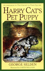 Harry Cat s Pet Puppy Book
