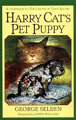 Harry Cat s Pet Puppy PDF