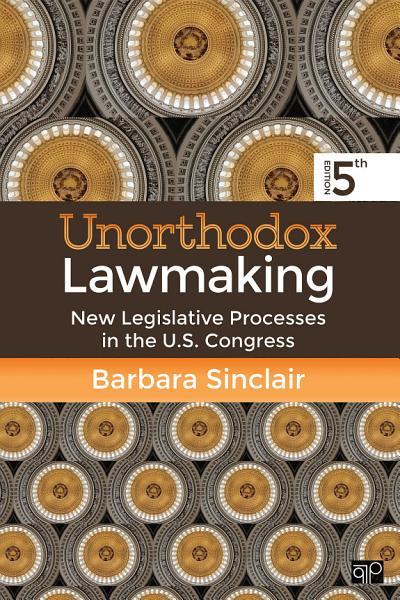 Download Unorthodox Lawmaking Book