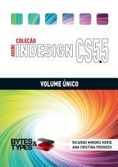 Coleção Adobe InDesign CS5.5 - Volume Único