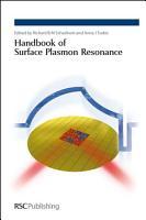 Handbook of Surface Plasmon Resonance PDF