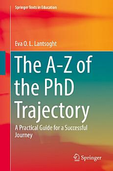 The A Z of the PhD Trajectory PDF