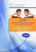 APD  Auditory processing disorders PDF