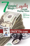 7 Simple Ways to Legally Avoid Paying Taxes PDF