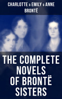 The Complete Novels of Bront   Sisters PDF