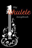 My Ukulele Songbook PDF