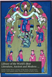 Library of the World's Best Literature, Ancient and Modern: A-Zor