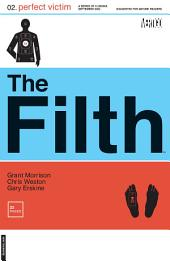 The Filth (2002-) #2