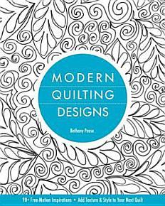 Modern Quilting Designs PDF