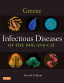 Infectious Diseases of the Dog and Cat Book