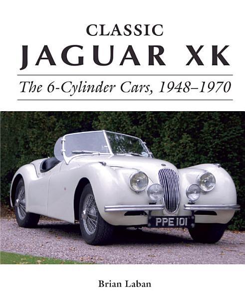 Classic Jaguar XK Pdf Book