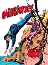 Mister No. Evasione!: Mister No 020. Evasione!