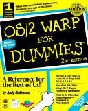 OS 2 Warp for Dummies PDF