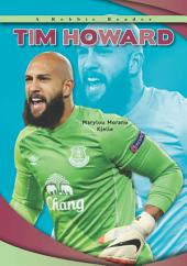Tim Howard Ebook