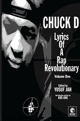 Lyrics of a Rap Revolutionary