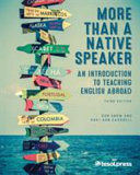 More Than a Native Speaker PDF