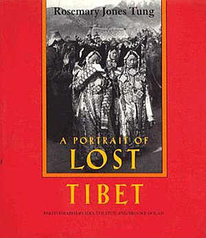 A Portrait of Lost Tibet PDF