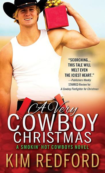 Download A Very Cowboy Christmas Book