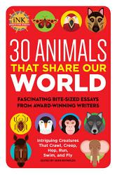 30 Animals That Share Our World PDF