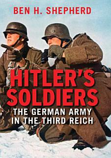 Hitler s Soldiers Book