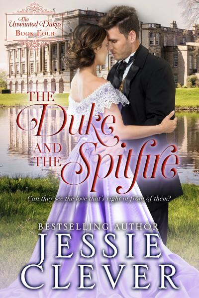 Download The Duke and the Spitfire Book