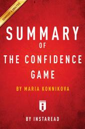 The Confidence Game: by Maria Konnikova | Summary & Analysis