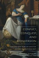 Conflict  Conquest  and Conversion PDF