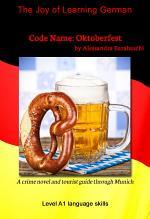 Code Name: Oktoberfest - Language Course German Level A1