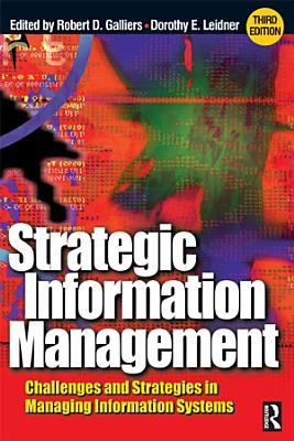 Strategic Information Management PDF