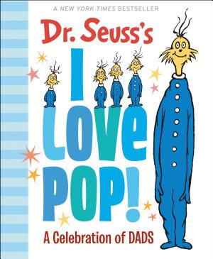 Dr  Seuss s I Love Pop