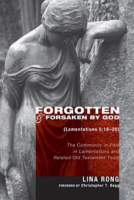 Forgotten and Forsaken by God  Lamentations 5 19 20  PDF
