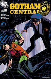 Gotham Central (2002-) #33