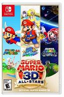 Official Super Mario 3D PDF