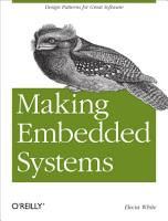 Making Embedded Systems PDF