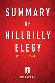 Summary of Hillbilly Elegy Book