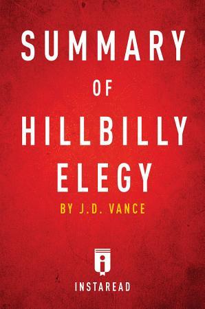 Summary of Hillbilly Elegy PDF