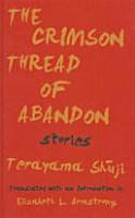 The Crimson Thread of Abandon Stories PDF