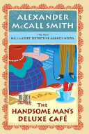 The Handsome Man s Deluxe Caf   Book