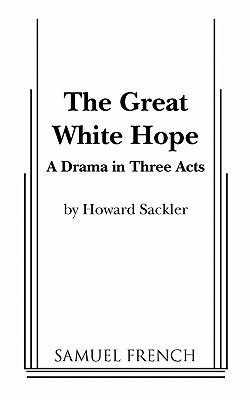 Download The Great White Hope Book
