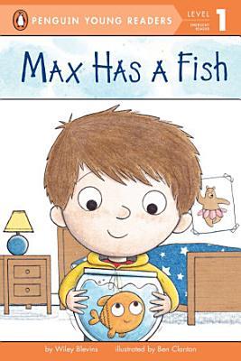 Max Has a Fish