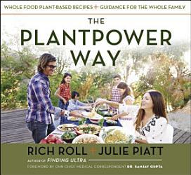 The Plantpower Way Book PDF