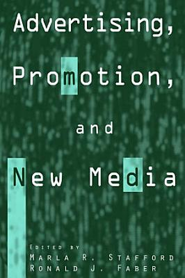 Advertising  Promotion  and New Media