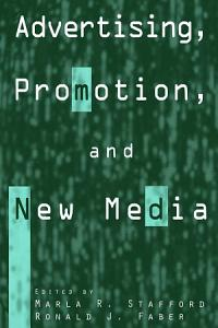 Advertising  Promotion  and New Media Book