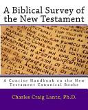 A Biblical Survey Of The New Testament Book PDF