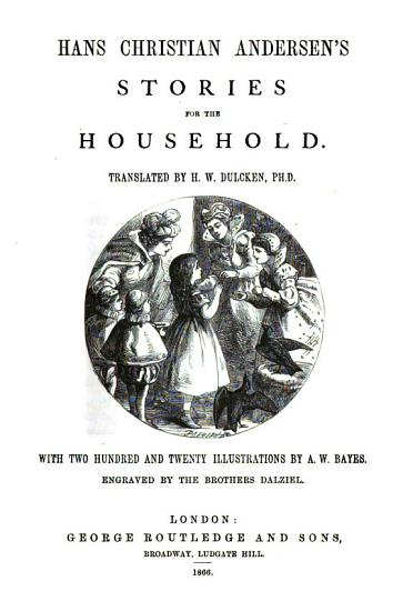 Stories for the Household PDF